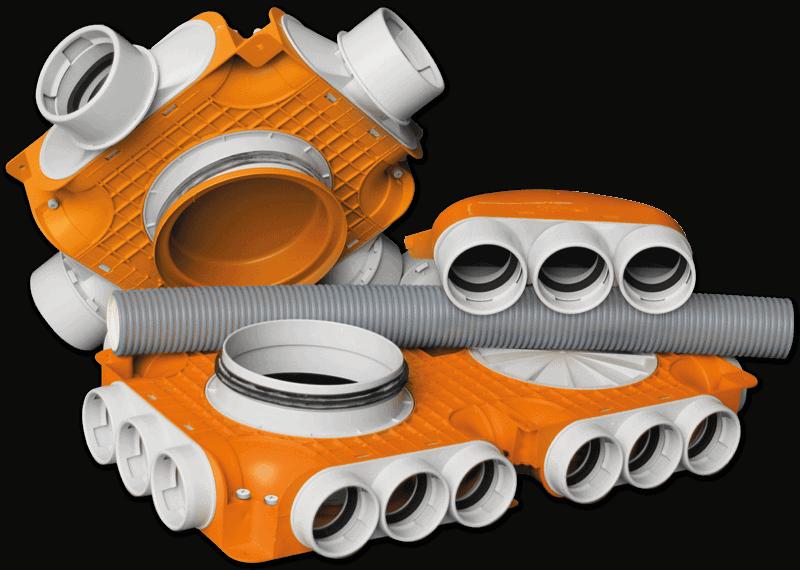 r-vent flex system