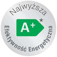 klasa energetyczna rekuperatora A plus