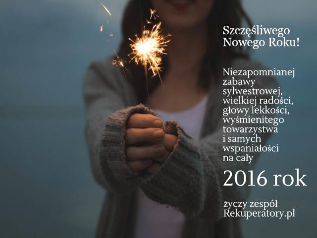 zyczenia noworoczne od RekuperatoryPL