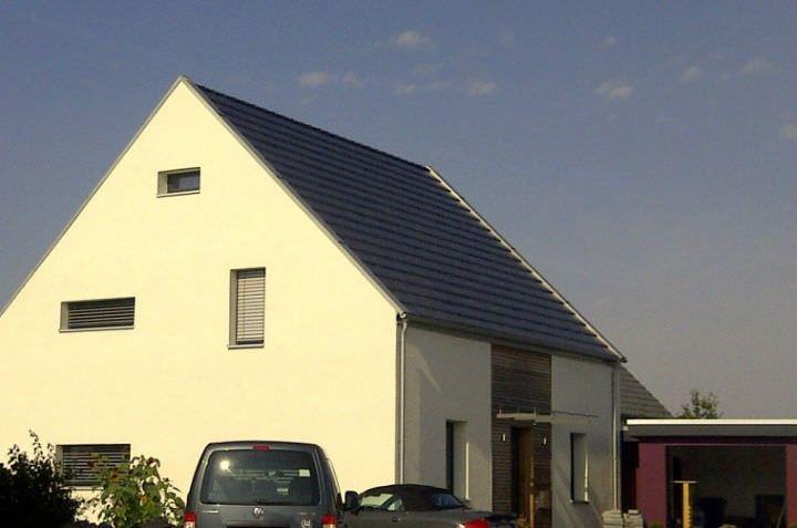 energooszczedny dom z pompa ciepla
