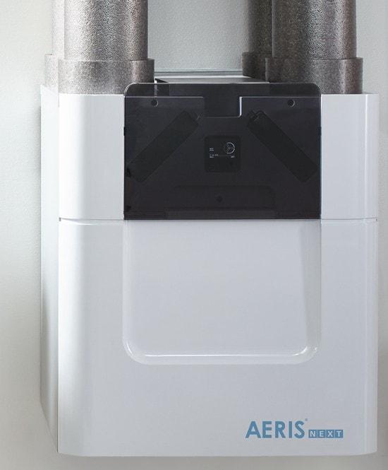 rekuperator AERISnext 600