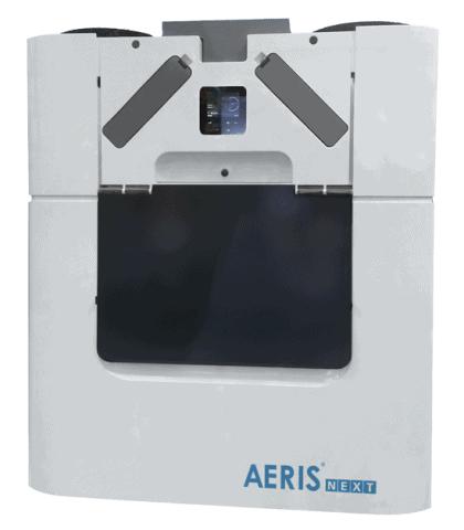 rekuperator AERIS next 600