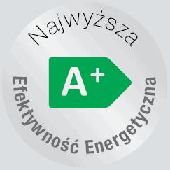 klasa energetyczna rekuperatora aeris next