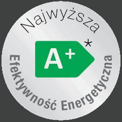 klasa efektywnosci energetycznej Aeris next
