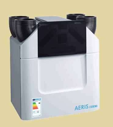 rekuperator AERIS 350