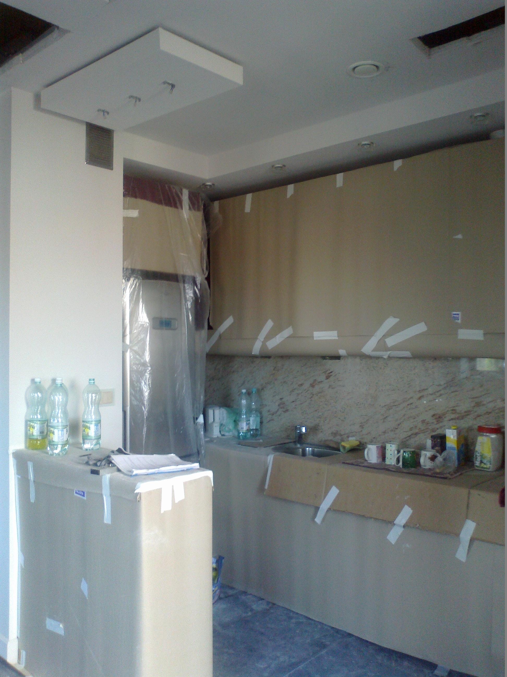 montaz rekuperacji w domu remontowanym