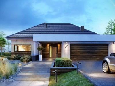 Planowanie budowy domu a rekuperacja.