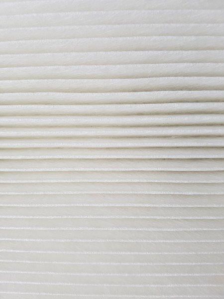 czysty i oryginalny filtr do rekuperatora